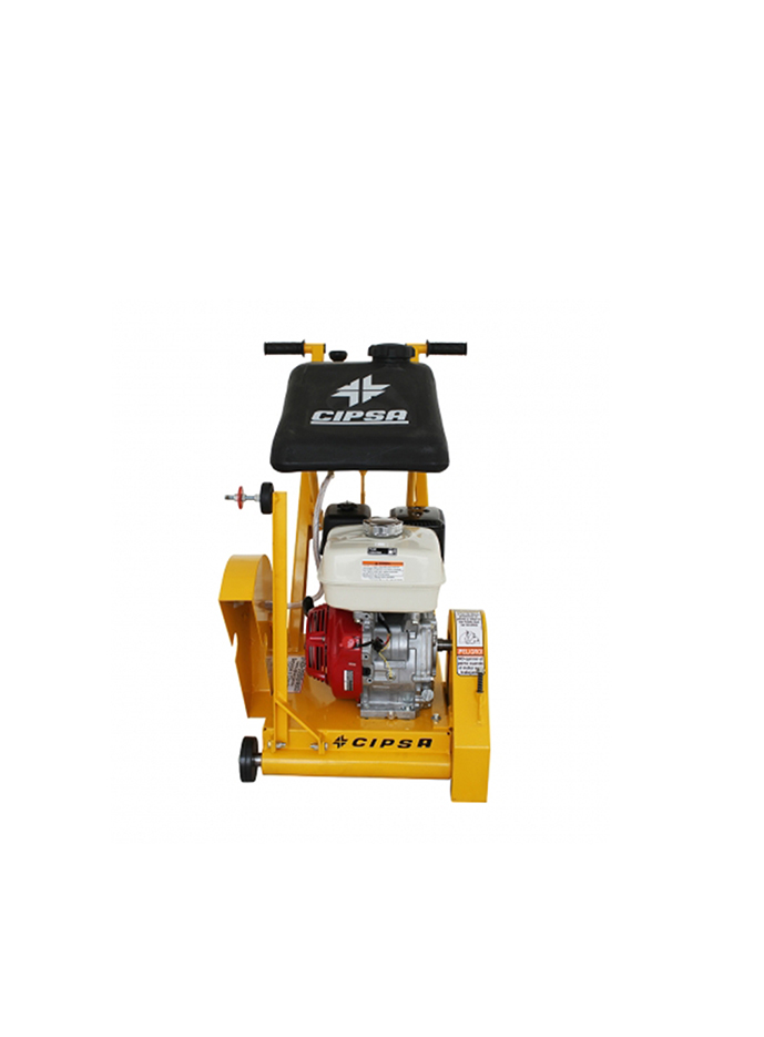 Cipsa CCT12 Floor cutter with disk